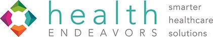 Health Endeavors Corporate Logo - PMS_Fu