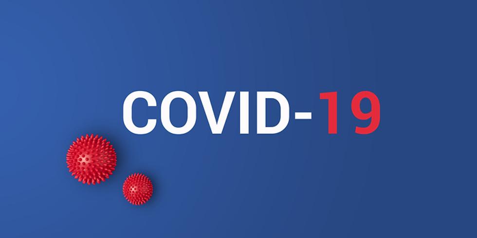 COVID19 ACO Strategies