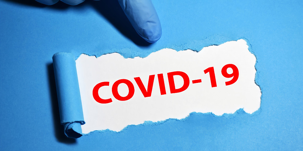 Virtual Care:  COVID-19 and Underlying Conditions