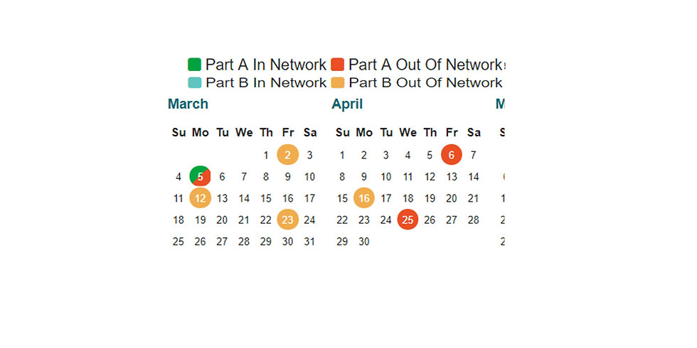 Provider Network Manager