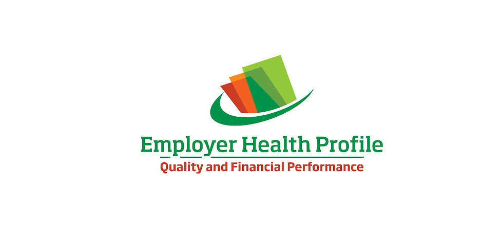 Introduction to Employer Health Profile
