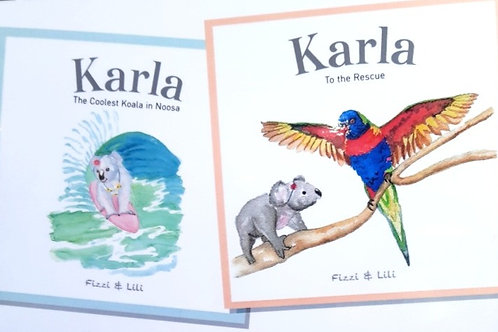 GIft Pack- 2 book set