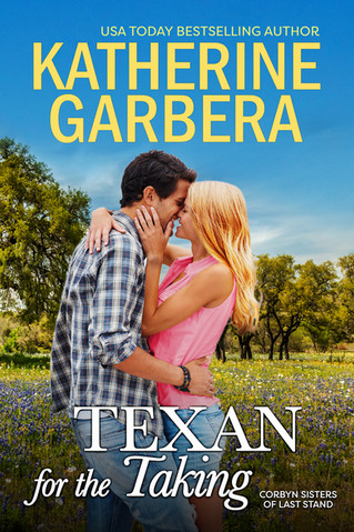 Texan For The Taking coming in one week!