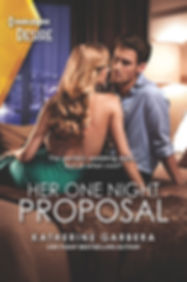 Her One Night Proposal cover.jpg