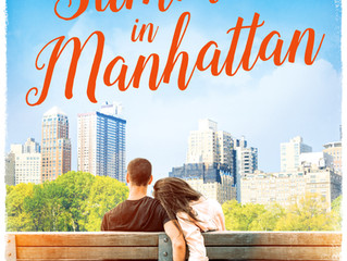 Summer in Manhattan out now!