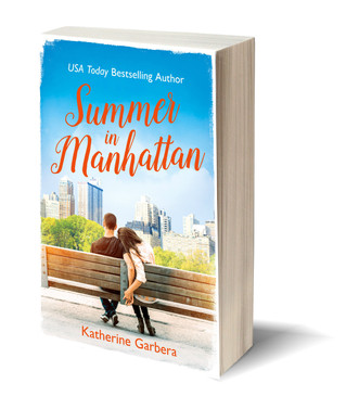 Five Quick Facts About Summer In Manhattan
