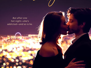 Wild Nights Cover Reveal