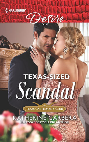 TEXAS SIZED SCANDAL