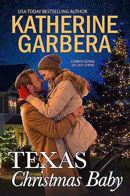 They have more than one surprise in store this Christmas Eve…  Zara Mitchell is about to be a single mother. After finding out her baby's father lied about everything, she's decidedly on her own. But when her car breaks down outside Last Stand, Texas, she's rescued by the most beautiful man she's laid eyes on. He's her knight in shining armor, and Zara is starting to believe in fairy tales.  J.T. Williams has a charmed life, or so he thought until his parents' marriage deteriorated and exposed a half-sister, Amelia, in Last Stand. Intent to make up for his father's shortcomings, he sets out to meet her but is derailed when he comes across a pregnant beauty stranded outside of town. And when he learns that Zara and Amelia are best friends, he impulsively decides to hide his identity to get to know both women without added pressure.  As Christmas nears, J.T. and Zara find themselves giving in to their feelings. But J.T.'s well-intentioned lie might cost him everything.