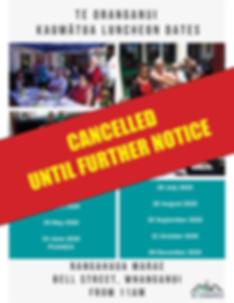 2020 Kaumatua Lunch Panui - Cancelled.pn