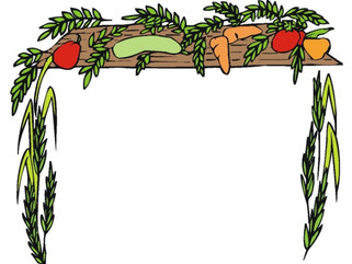 All are welcome to a special Shabbat  in the beautiful Chadeish Yameinu SUKKAH