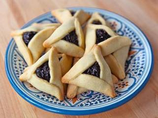 Megillah Reading and Purim Celebration