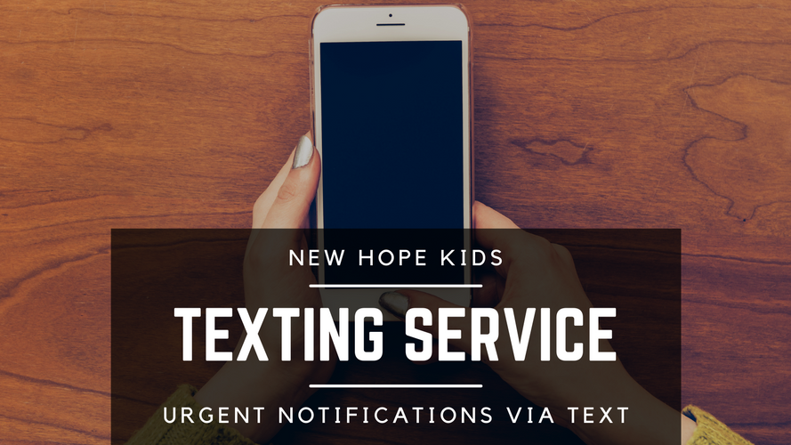 Texting Service