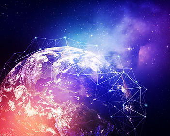 Global network internet Concept. Element