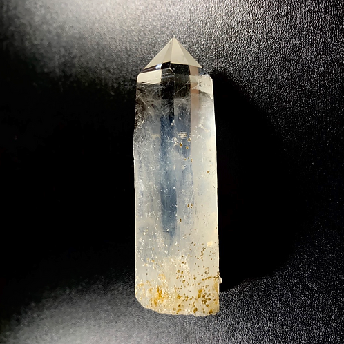 Columbian Quartz Crystal