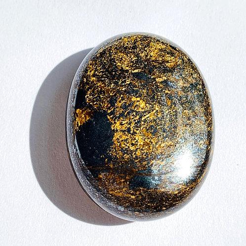 Bronzite Touch Stone