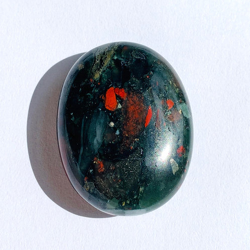 Bloodstone Touch Stone
