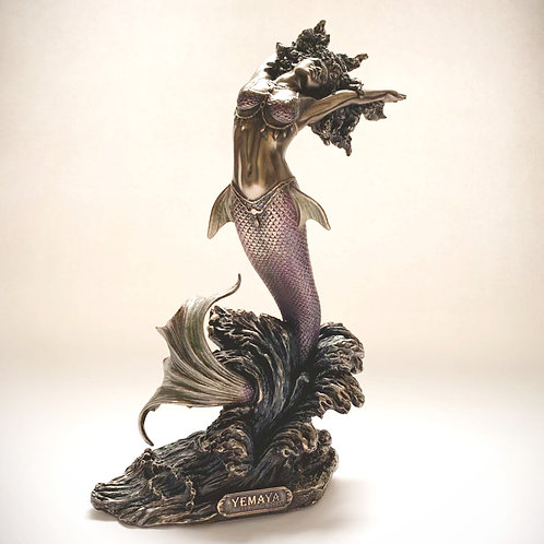 Yemaya Goddess of the Ocean