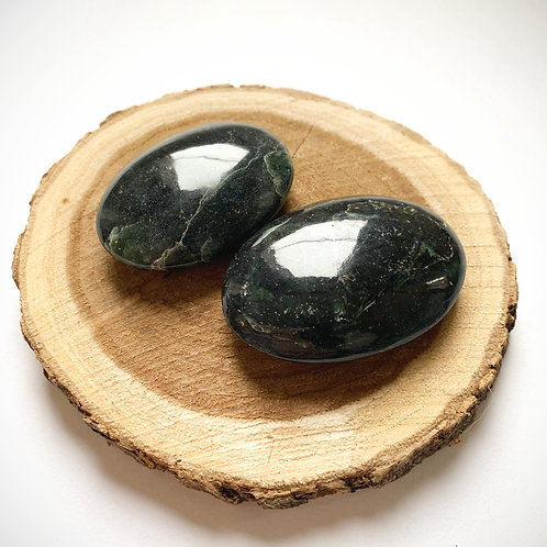 Jade Touch Stone