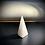 Thumbnail: Selenite Pyramid