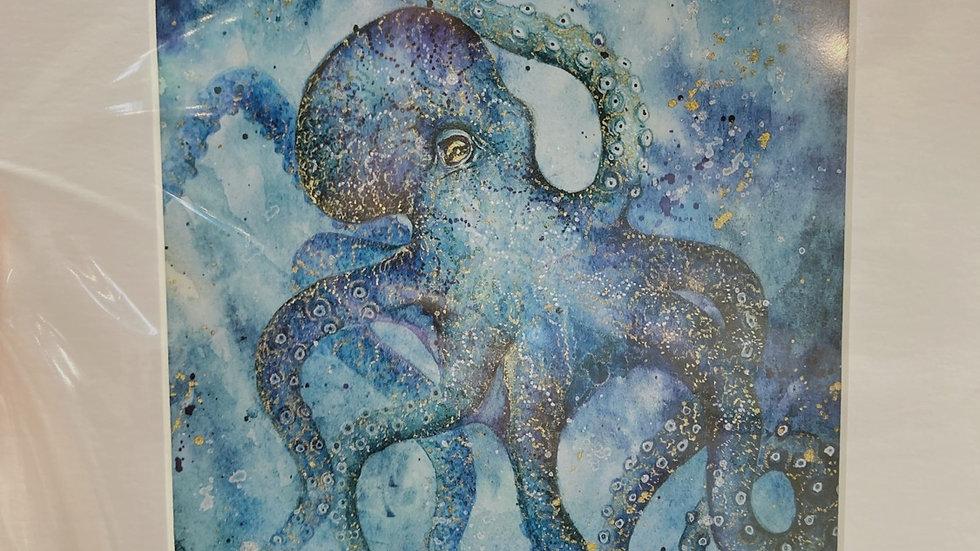 Galactic Octopus 🐙