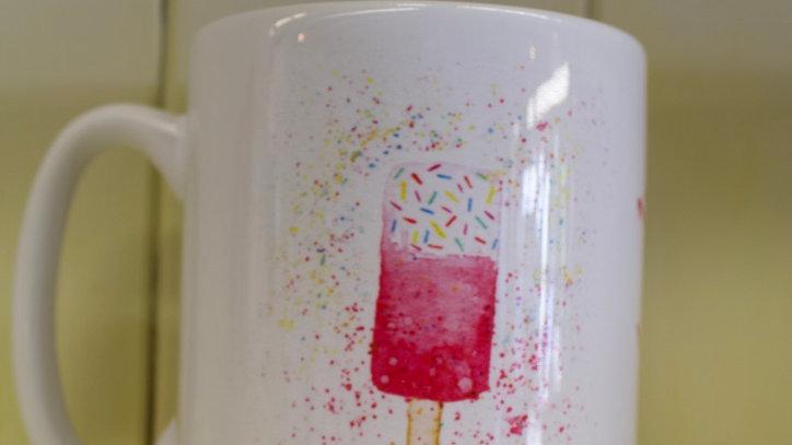 Mug (1 Ice Lolly)