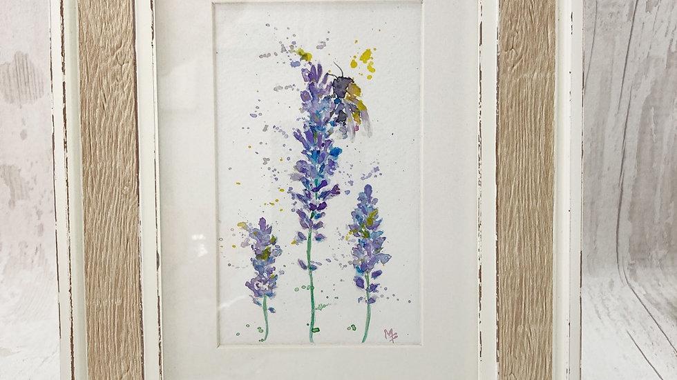 Original Lavender & Bee