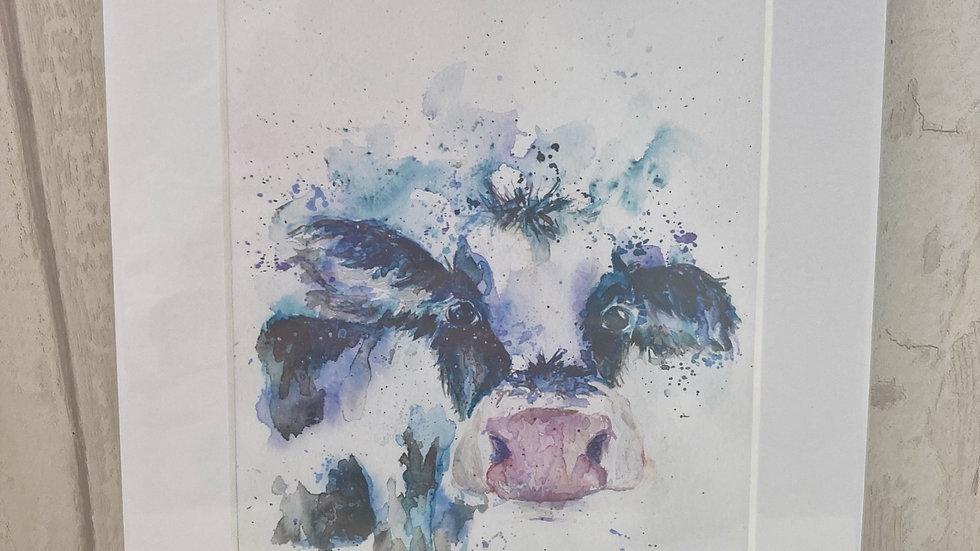 Cora Cow.