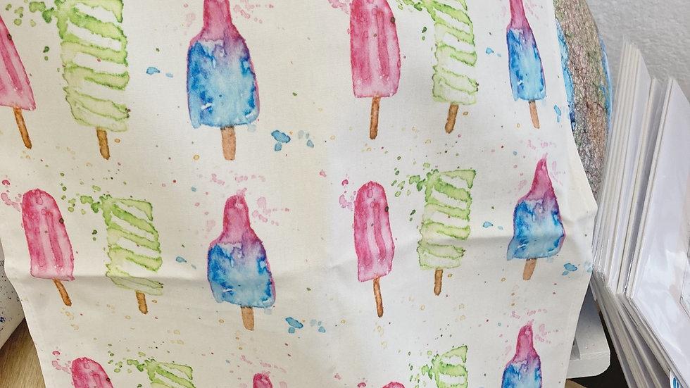Cornish ice-cream tea towels #5