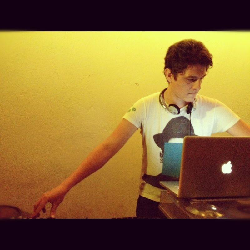 DEKM mix LIVE @ Latora4Brazos