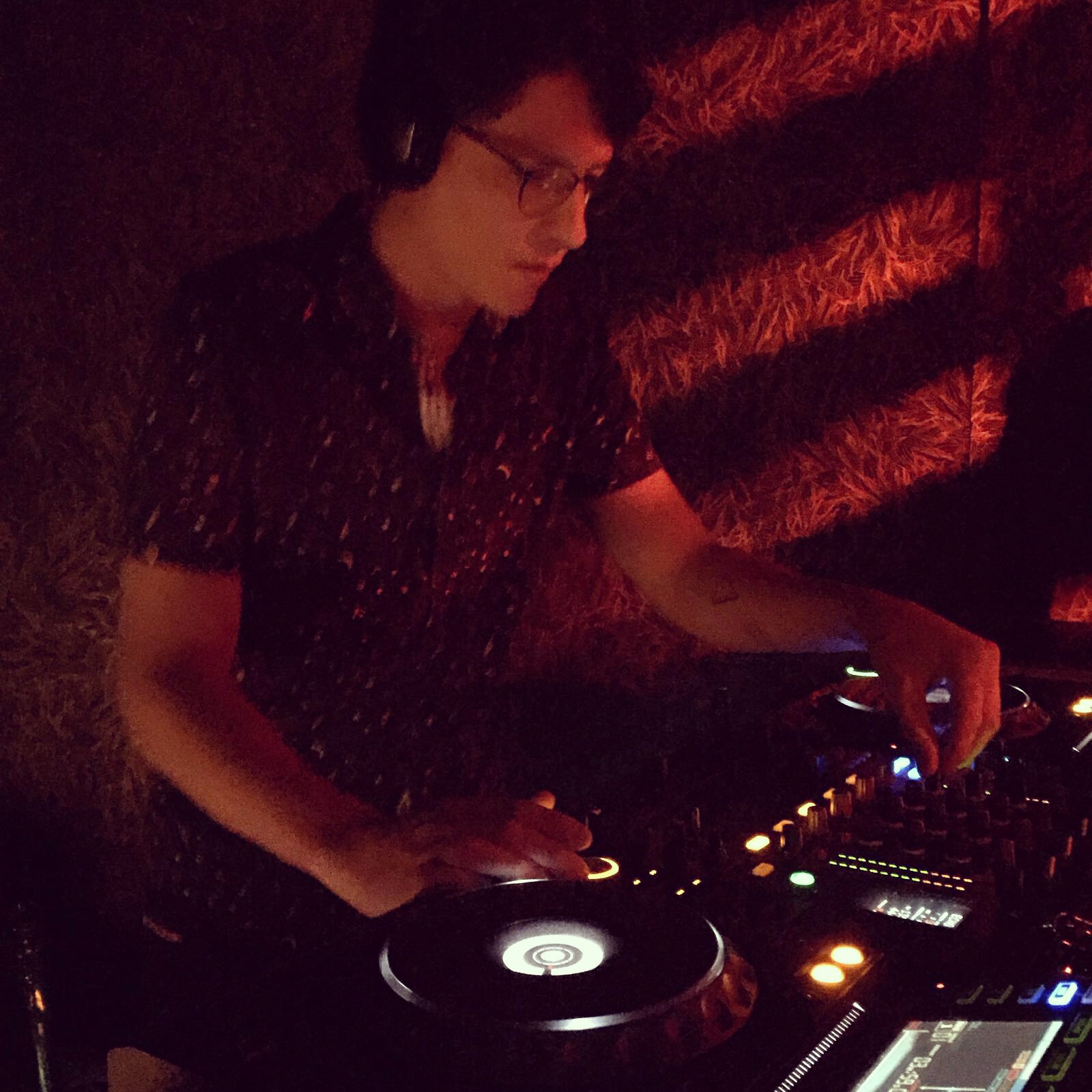 Dj Set @ LEONOR, CDMX