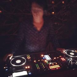 DLOB DJ set