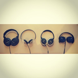My Head Sets