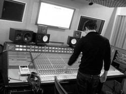 In the MIX, Studio C