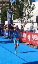 Very happy with my effort today. 29th in