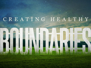 The Importance of Boundaries in Sexual Healing