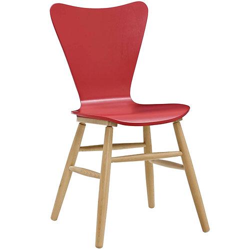 Cascade Wood Dining Chair