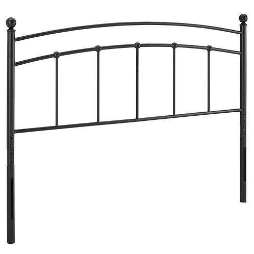 Abigail Full Metal Headboard