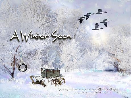 A Winter Seen