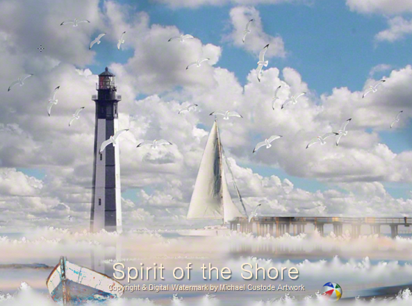 115 Spirit of the Shore