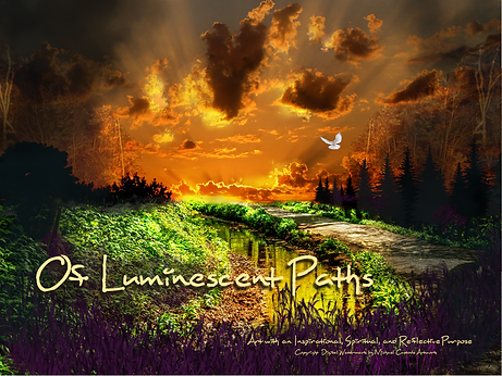 Of Luminescent Paths
