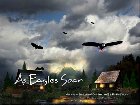 As Eagles Soar