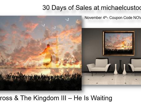 The Cross & The Kingdom III