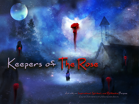 Keepers of The Rose