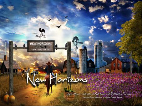 New Image Alert - New Horizons