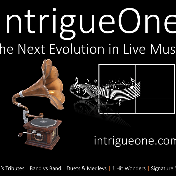 IntrigueOne Show
