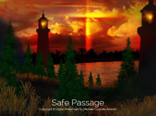 110 Safe Passage