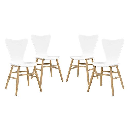 Cascade Dining Chair Set of 4