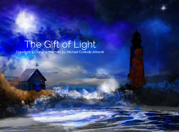 104 The Gift of Light