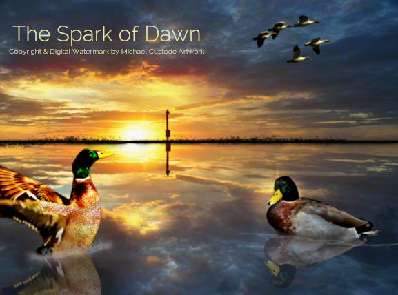 624 The Spark of Dawn Master
